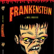 Frankenstein de Dick Briefer