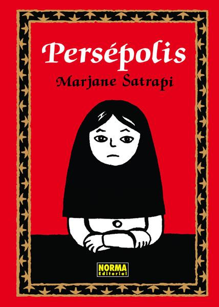 Persepolis Reto Pensadores XIX Iratxe