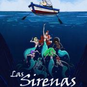 Las Sirenas del Faro. De Cristina Broquetas y Arnau Solà.