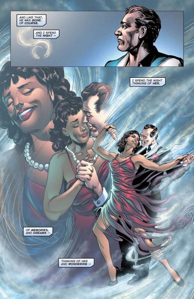 Astro City: Y al final de Busiek y Anderson