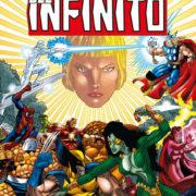 Colección Jim Starlin 12. La Cruzada del Infinito, segunda parte