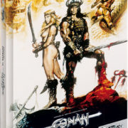 Conan, El Bárbaro – Collector's Cut Blu-ray
