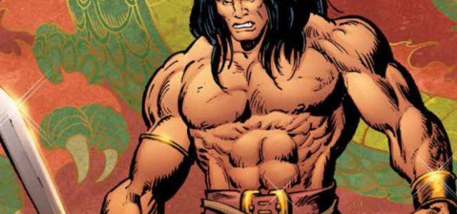Conan el bárbaro – Integral nº2