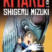 Kitaro 7, de Shigeru Mizuki.