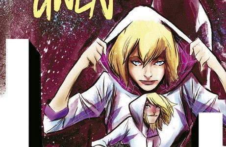 Spider-Gwen 4: La vida de Gwen Stacy