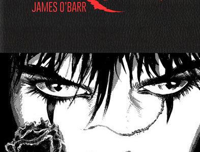 The Crow, de James O'Barr