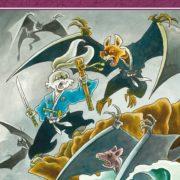 Usagi Yojimbo Saga 3 de Stan Sakai