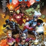 Los Vengadores nº100: La hueste final