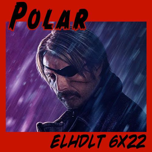 Polar: Cómics y Película