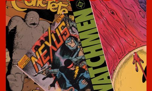 Los Eisners 1988