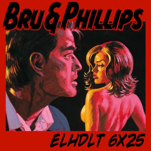 Ed Brubaker & Sean Phillips