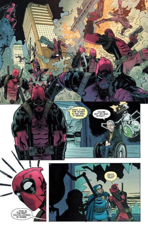 asombroso spiderman 147