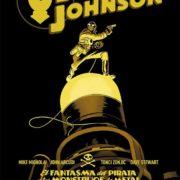 Bogavante Johnson 5 de Arcudi y Zonjic