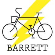 Novedad Editorial Barrett febrero 2019