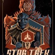 Star Trek Discovery: La luz de Kahless
