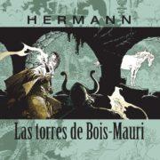 Las Torres de Bois-Mauri. Integral 2.