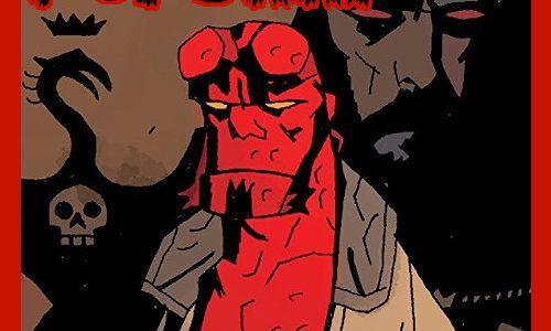 Hellboy : ¿el último icono?