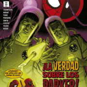 Asombroso Spiderman 148: Spiderman vs. Masacre 35-39