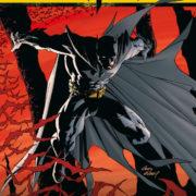 Batman Saga: Batman e hijo