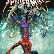Marvel Saga El Asombroso Spiderman 33. El fantasma de Jean DeWolff
