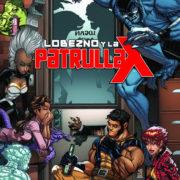 Marvel Deluxe: Lobezno y la Patrulla-X 5. Todo queda en familia