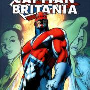 Marvel Héroes: Capitán Britania