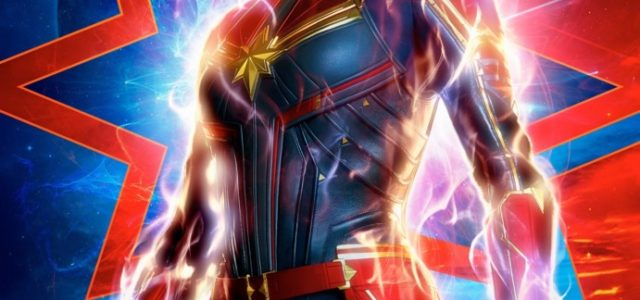 Capitana Marvel de Anna Boden y Ryan Fleck
