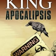 Apocalipsis de Stephen King (1 de 3).