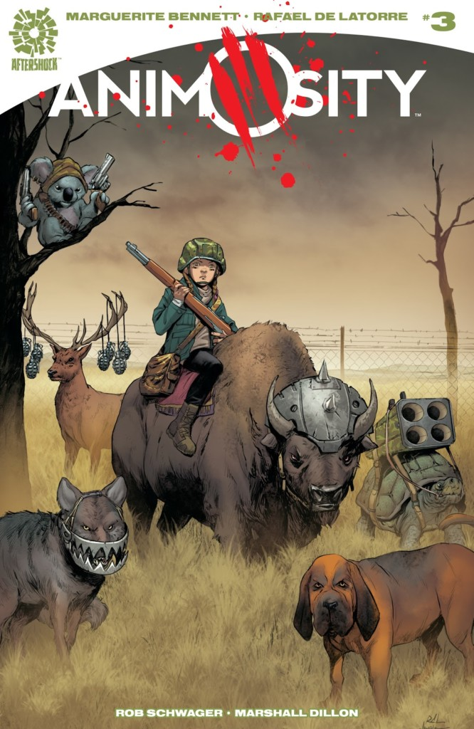 animosity 3 portada