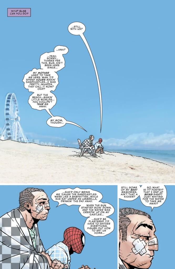 asombroso spiderman 149 pagina 2