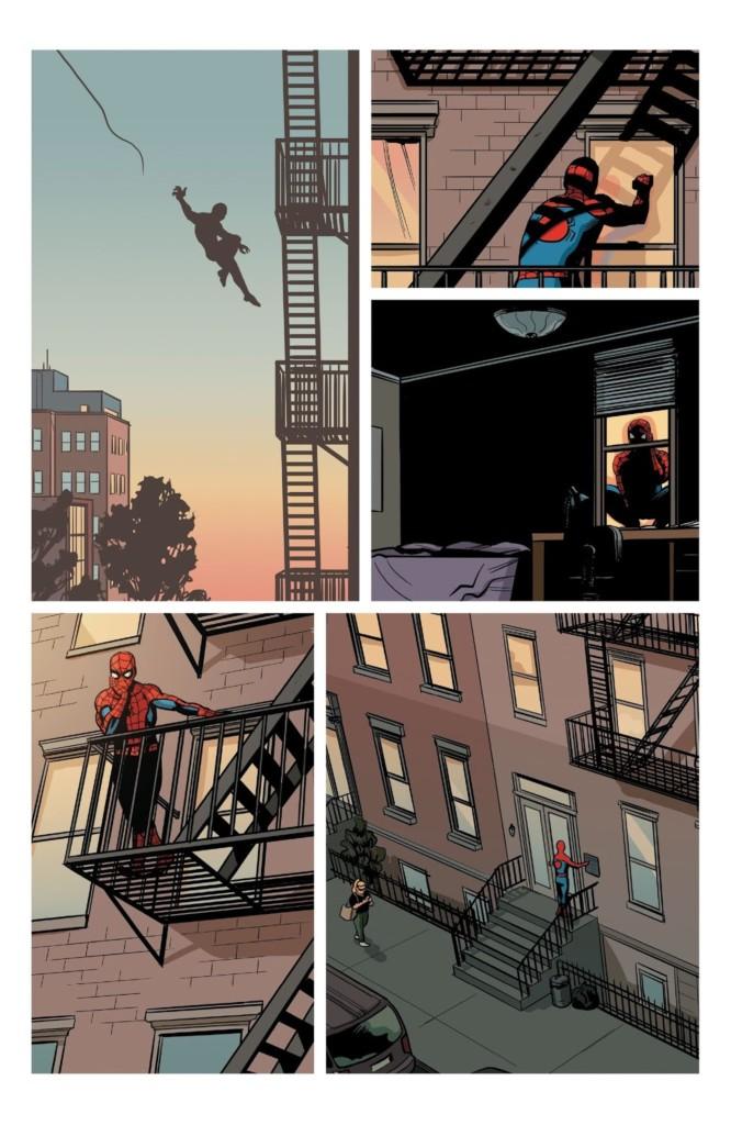 asombroso spiderman 149 pagina 3