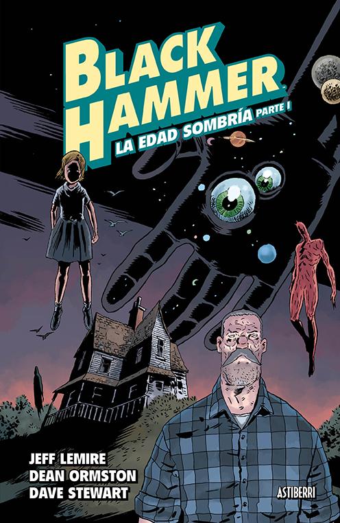 black hammer 3 la edad sombria 1