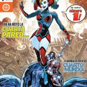 Harley Quinn 1: Harley contra Apokolips