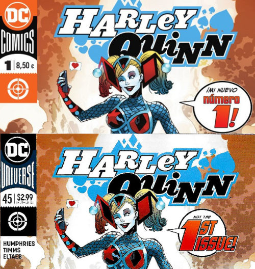 harley quinn 31