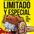 Limitado y Especial. Un libro de Federik Freak