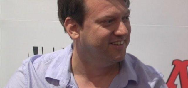 Rising Stars: Mark Russell