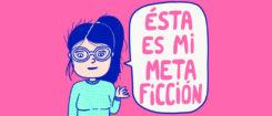 metaficcion