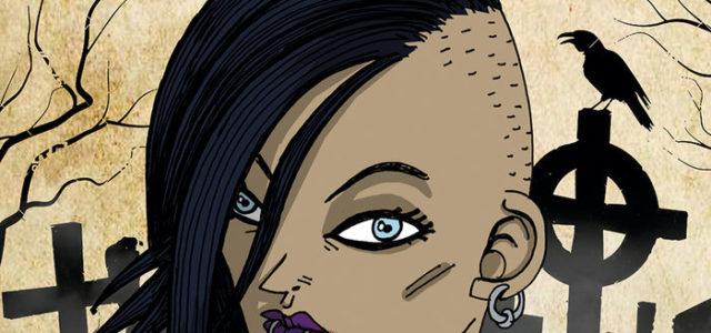 La chica del cementerio: Ville Lumière