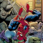El Asombroso Spiderman 150: Regreso a las esencias