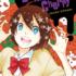 Zombie cherry 3, de Shoko Conami.