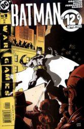 Batman 12 Cent Adventure