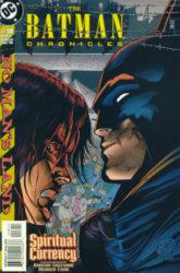Batman Chronicles 18