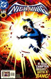 Nightwing Vol. 2 #71