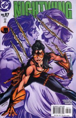 Nightwing Vol. 2 #87