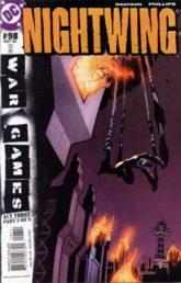 Nightwing Vol. 2 #98