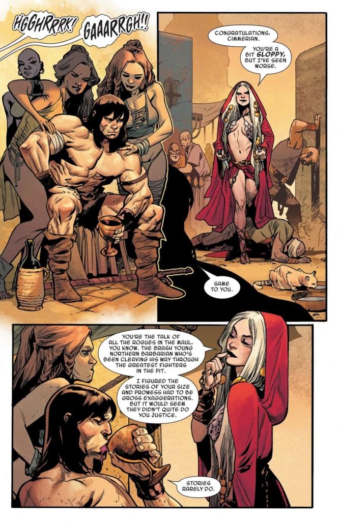 conan el bárbaro pg 2
