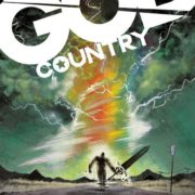 God Country de Donny Cates y Geoff Shaw