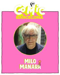 Milo Manara