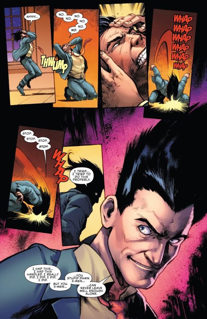 la imposible patrulla x pagina3