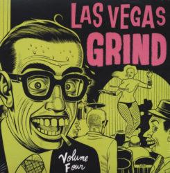 Las Vegas Grind - Daniel Clowes